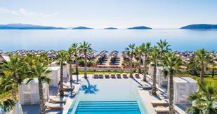 Super stylish spring getaway in Croatia: 4nts B&B from £222pp incl. flights & hotel..